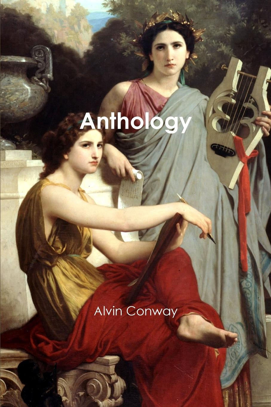 Alvin Conway Anthology h conway called back collection of british authors vol 2243 in one volume