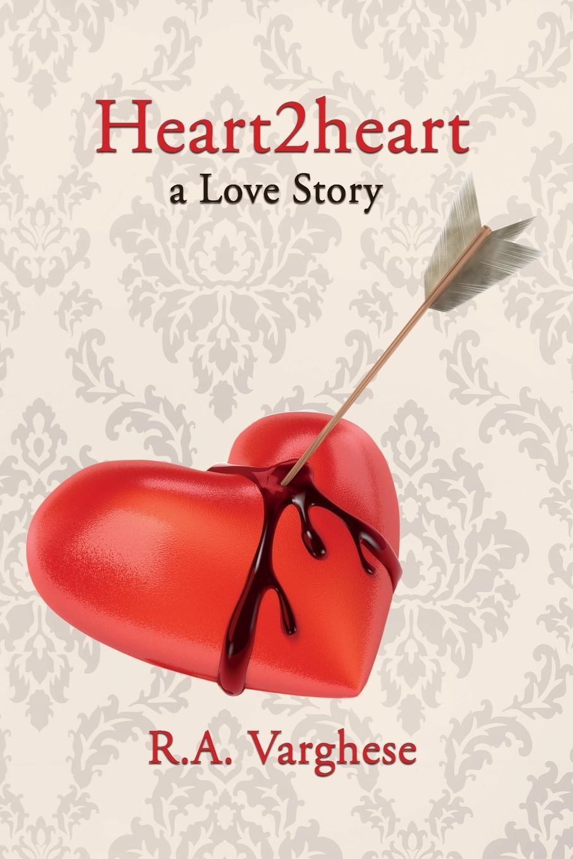 цены на R.A. Varghese Heart2heart - a Love Story  в интернет-магазинах