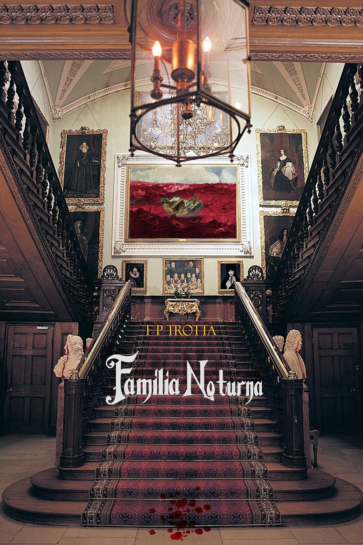 F. P. Trotta Familia Noturna alfredo de carvalho notas dominicaes tomadas durante uma residencia em portugal e no brasil nos annos 1816 1817 e 1818 portuguese edition