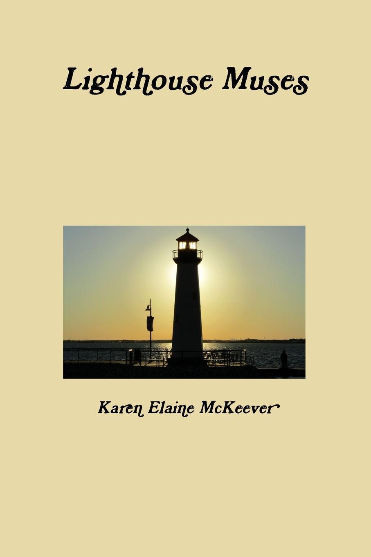 лучшая цена Karen McKeever Lighthouse Muses
