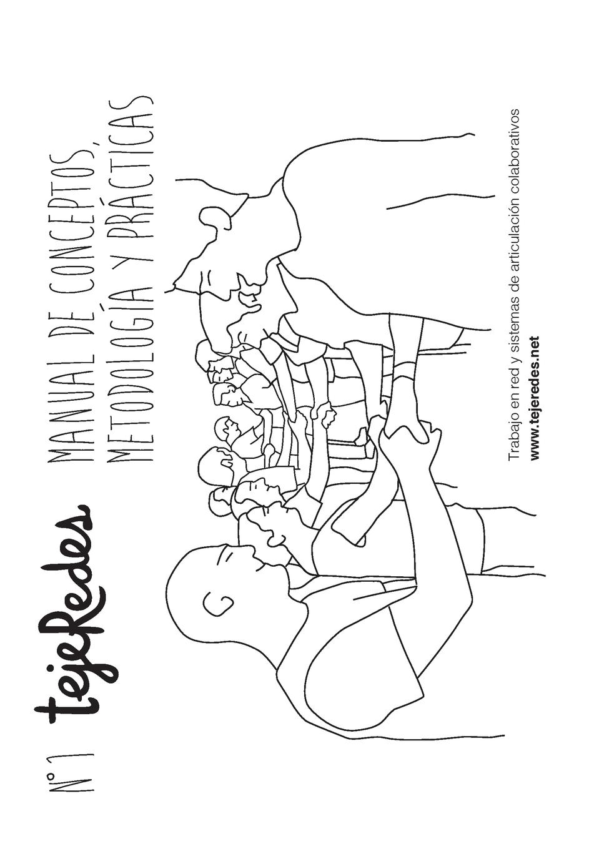 Cristian Figueroa Llambias Manual tejeRedes 1 de Conceptos, Metodologias y Practicas garcía de silva y figueroa comentarios de d garcia de silva y figueroa volume 1