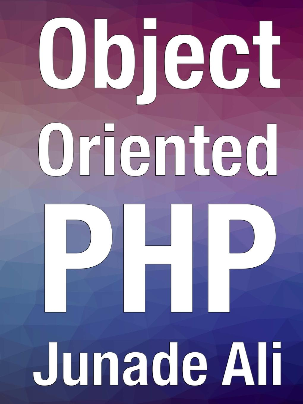 Junade Ali Object Oriented PHP early reliability prediction of object oriented systems