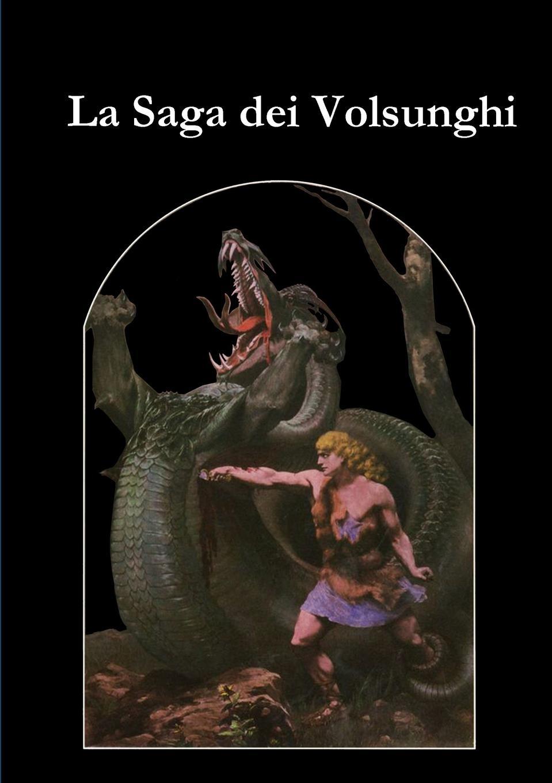 Saghe Islandesi La Saga dei Volsunghi luigi napolitano angela nobile la reingegnerizzazione dei processi nei sistemi informativi
