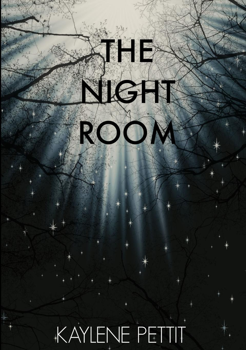 Kaylene Pettit The Night Room gothic art vampires witches demons dragons werewolves