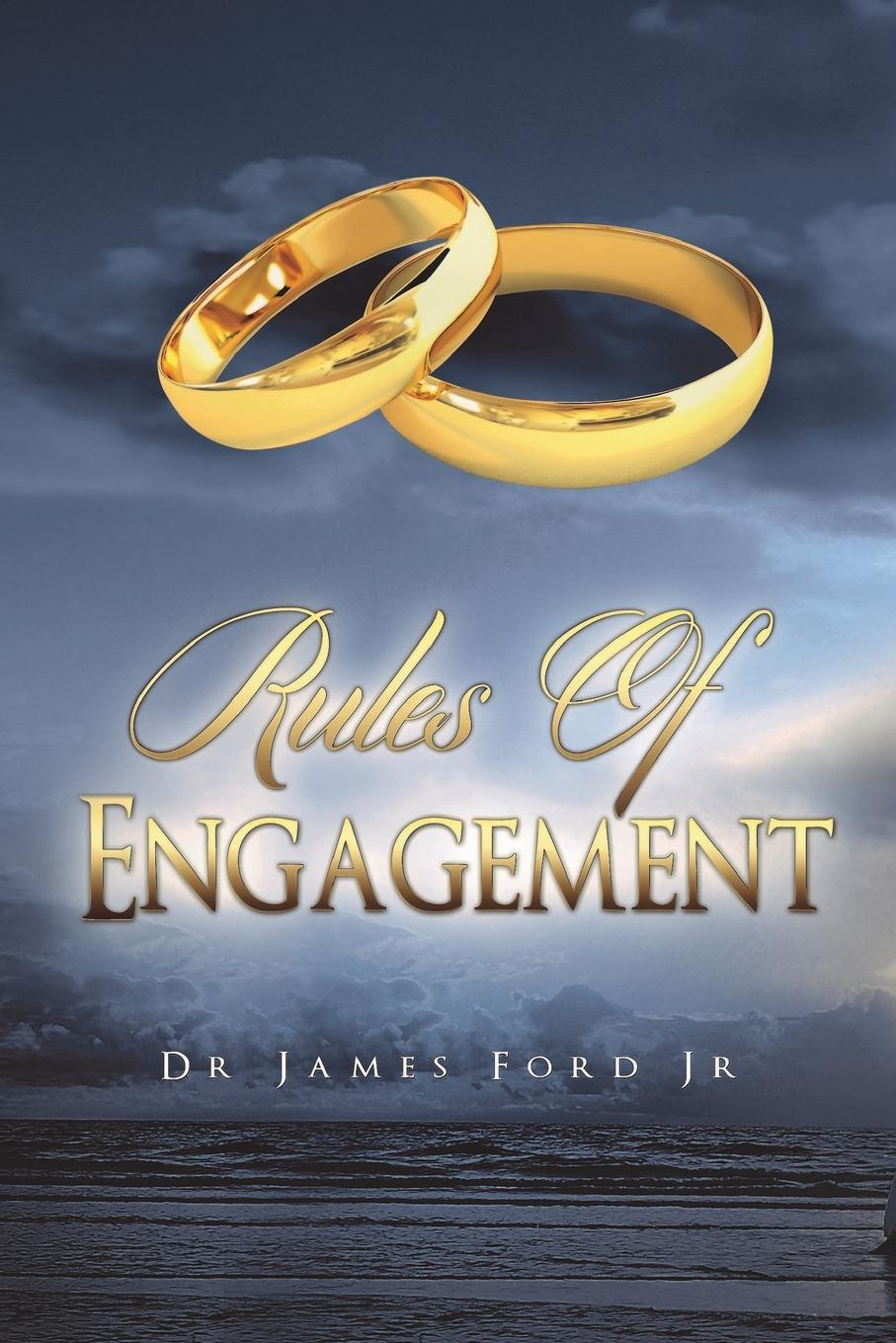 we young we do желтый us plug DR. JAMES FORD JR Rules of Engagement