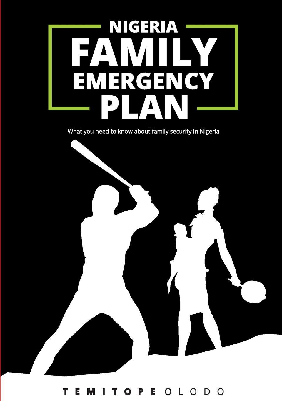 Temitope Olodo Nigeria Family Emergency Plan temitope olodo inheritance