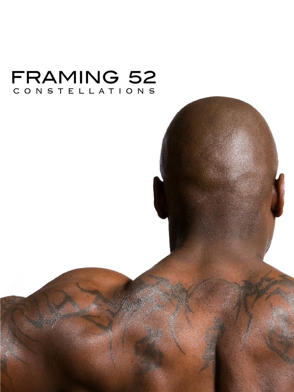 Daniel Marks, Kamau Hunter 52 Blocks Framing 52 недорго, оригинальная цена