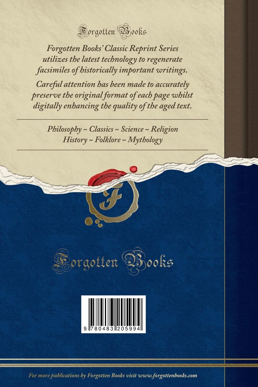 Georges-Louis Leclerc de Buffon OEuvres Completes de Buffon, Vol. 2. Avec les Supplemens (Classic Reprint) félix nadar a terre en l air memoires du geant