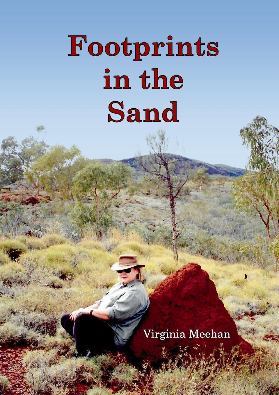 цена на Virginia Meehan Footprints in the Sand