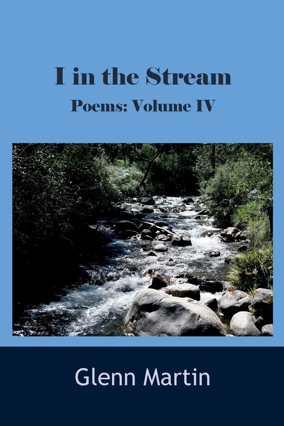 Glenn Martin I in the stream poems from the moor