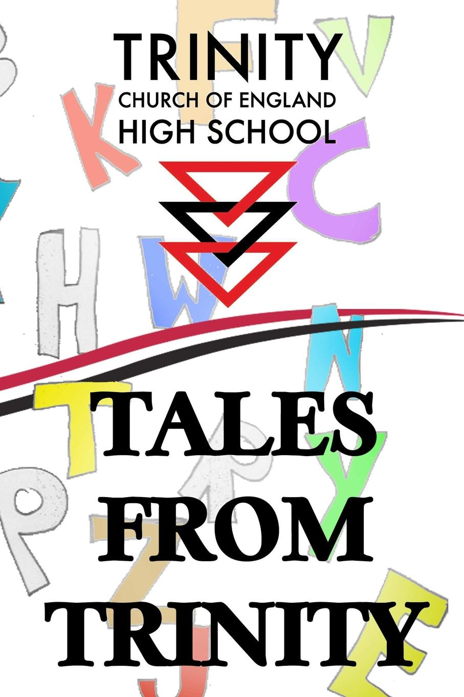 Ghiles Bouaraba, Noemi Poggi, Saul McCormack Tales From Trinity weird tales 297 summer 1990