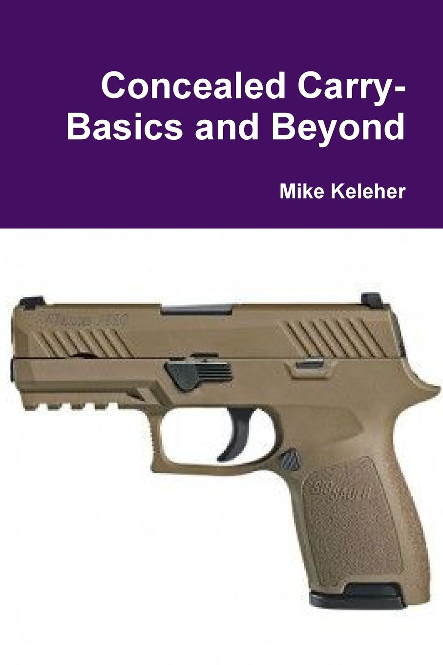 Mike Keleher Concealed Carry-Basics and Beyond i love oprah written on paper luggage suitcase carry on id tags set of 2