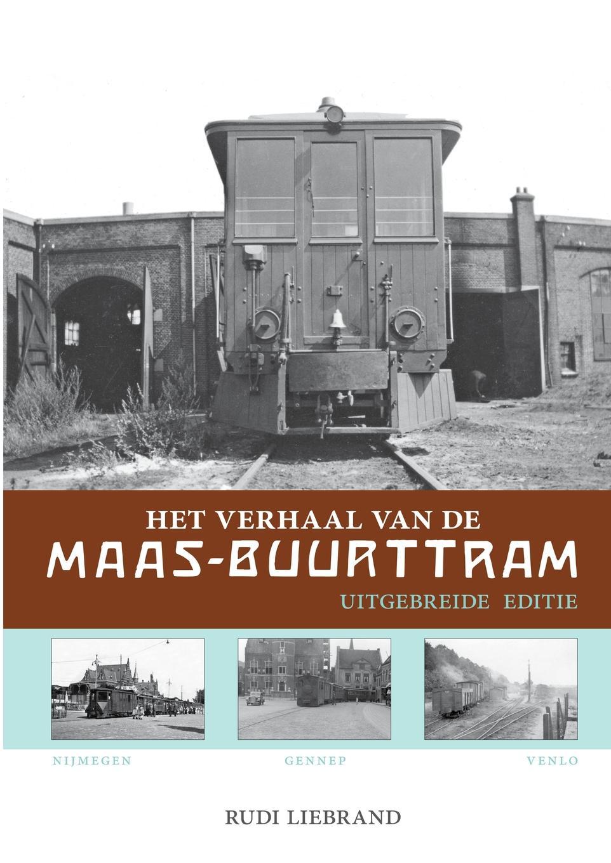 Rudi Liebrand Het verhaal van de Maas-Buurttram ilj boot invloeden op de beslissing van outsourcen in het mkb