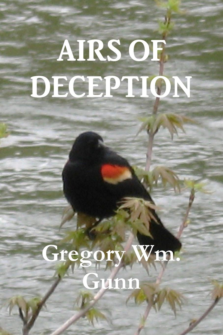 Gregory Gunn AIRS OF DECEPTION юбка gregory gregory mp002xw15kgq
