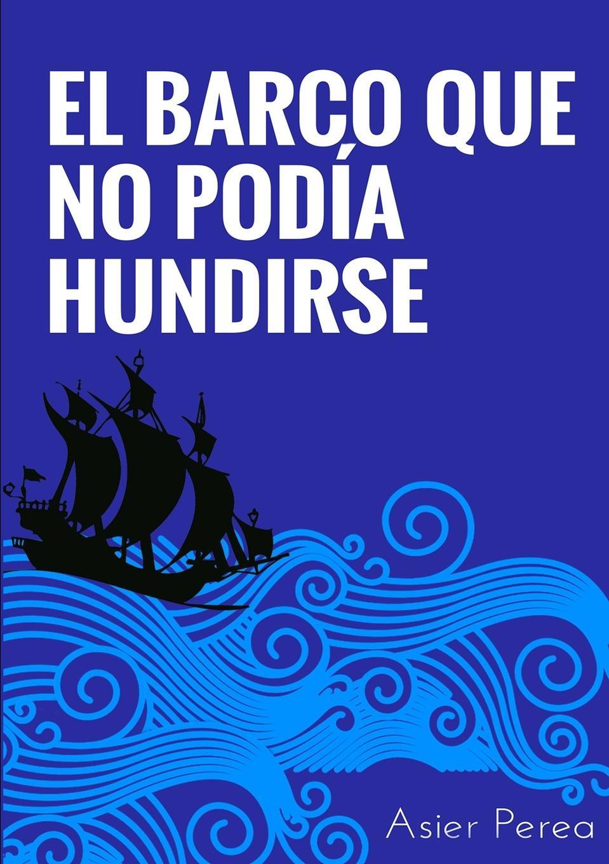 Asier Perea El barco que no podia hundirse el barco costa torelo cendra 2 5x20