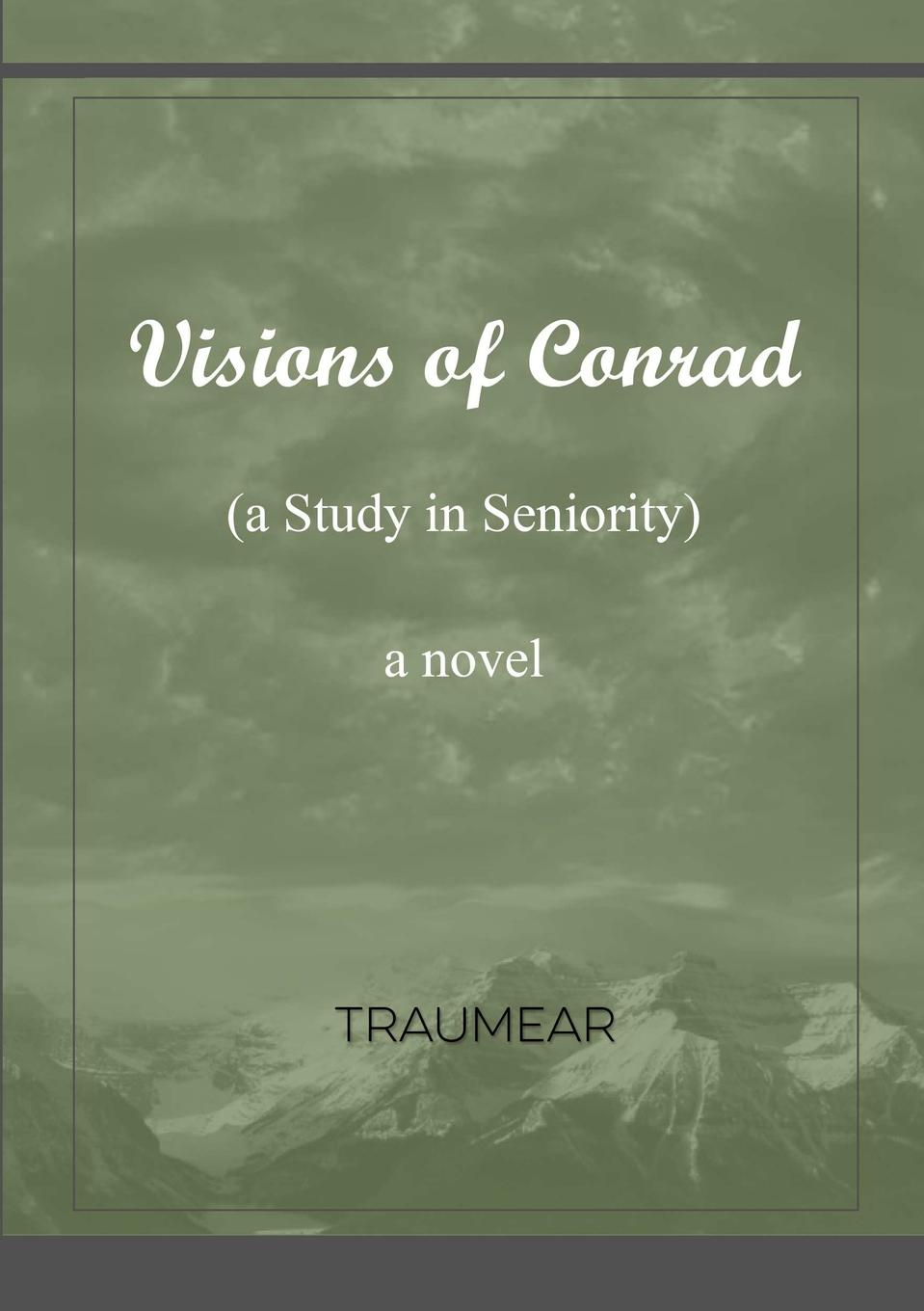 Traumear Visions of Conrad last man in tower