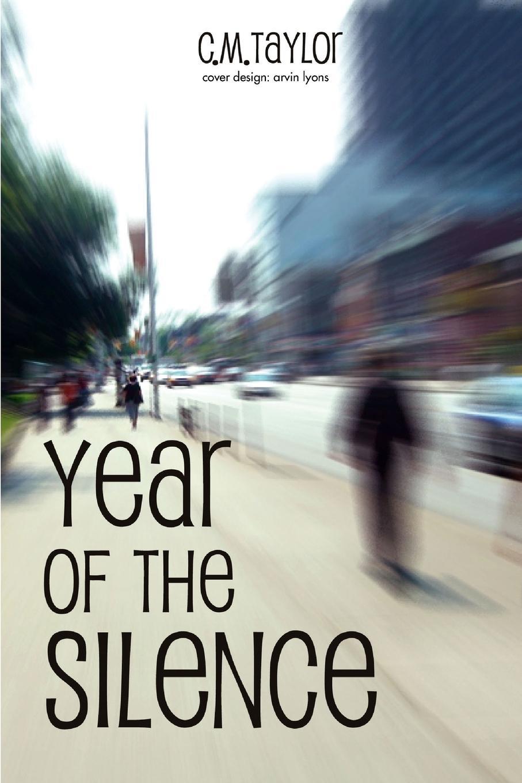 cm taylor year of the silence недорго, оригинальная цена
