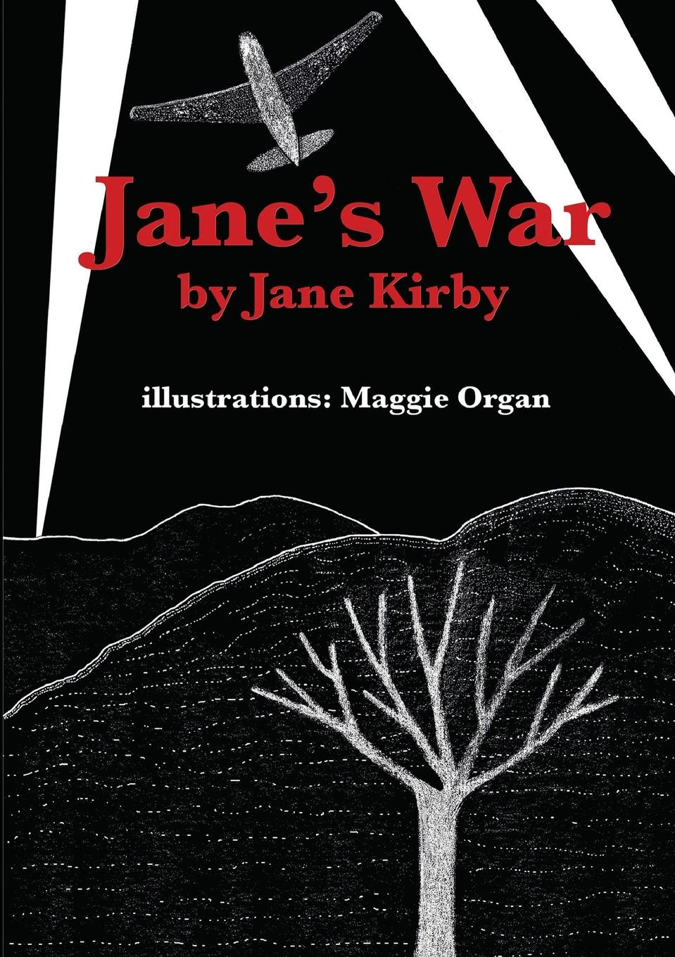 Jane Kirby Jane.s War jane kirkpatrick a mending at the edge