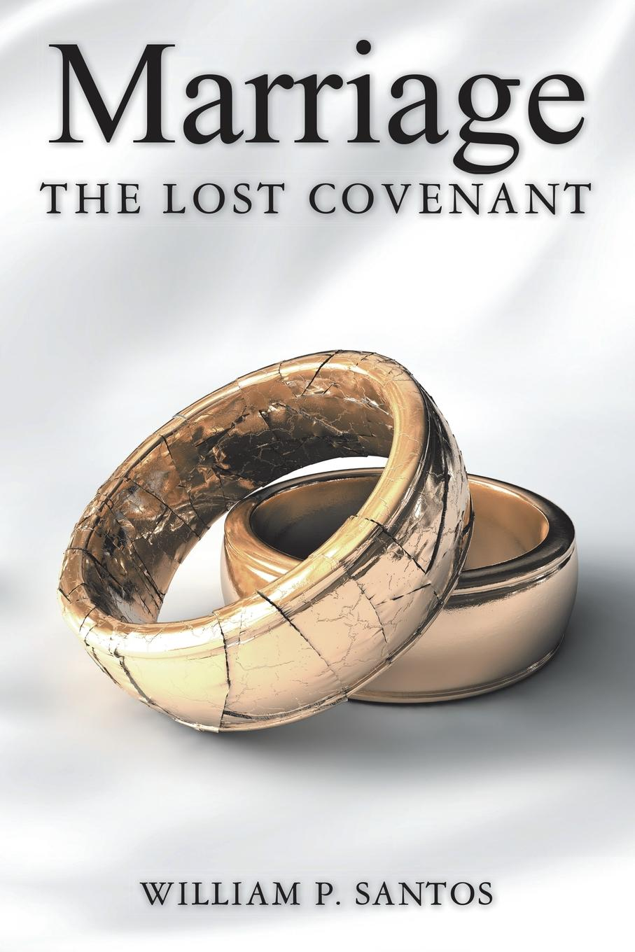 William P. Santos Marriage. The Lost Covenant donna alward marriage at circle m