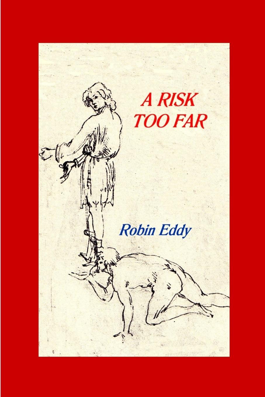 Robin Eddy A Risk Too Far piers anthony night mare