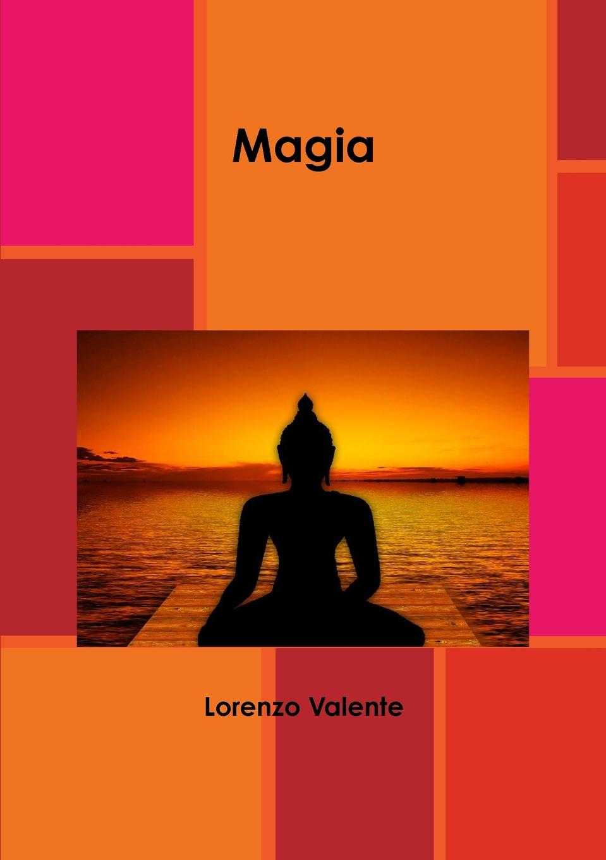 Lorenzo Valente Magia il maestro e margherita