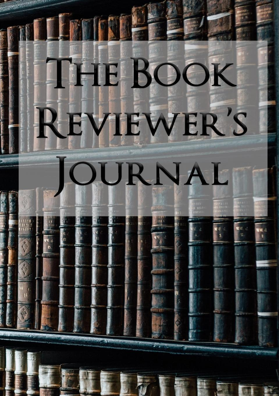 Caitlyn Lynch The Book Reviewer.s Journal little black book journal