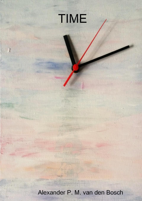 цены на Alexander P. M. van den Bosch TIME  в интернет-магазинах