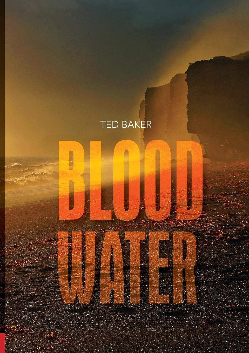 Ted Baker Blood Water