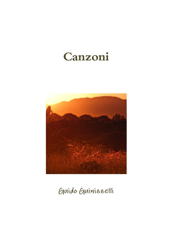 Guido Guinizzelli Canzoni g frescobaldi recercari et canzoni