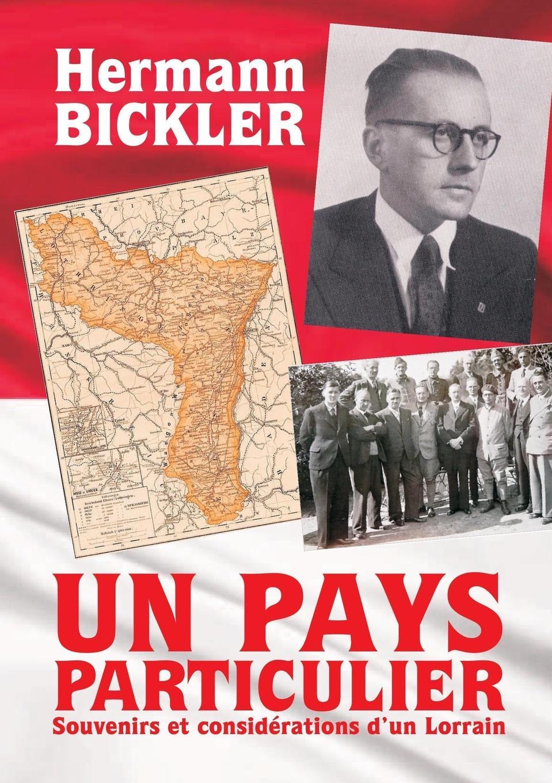 Hermann Bickler Un pays particulier victor de jouy l hermite en italie t 2
