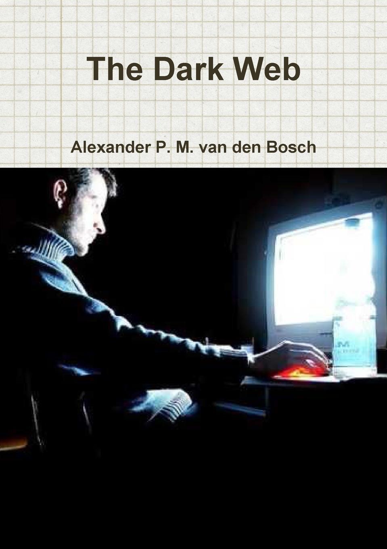 Alexander P. M. van den Bosch The Dark Web royal lion men s dark pajamas i m the big sister