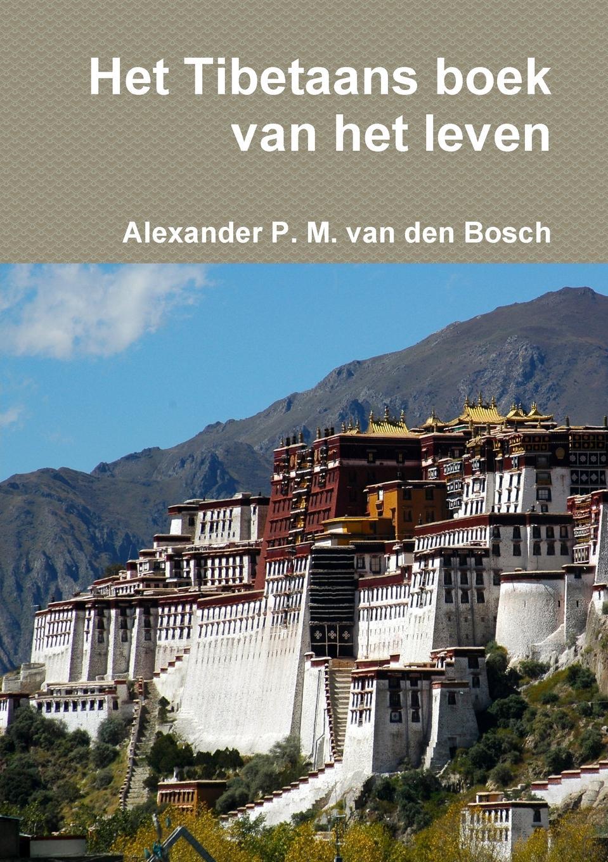 Alexander P. M. van den Bosch Het Tibetaans boek van het leven ilj boot invloeden op de beslissing van outsourcen in het mkb