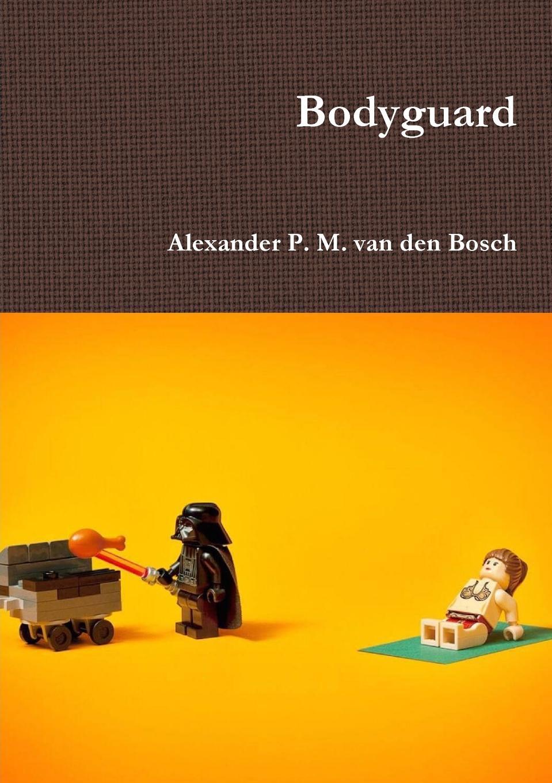 Alexander P. M. van den Bosch Bodyguard sexy strapless hollow out bowknot embellished bikini set for women