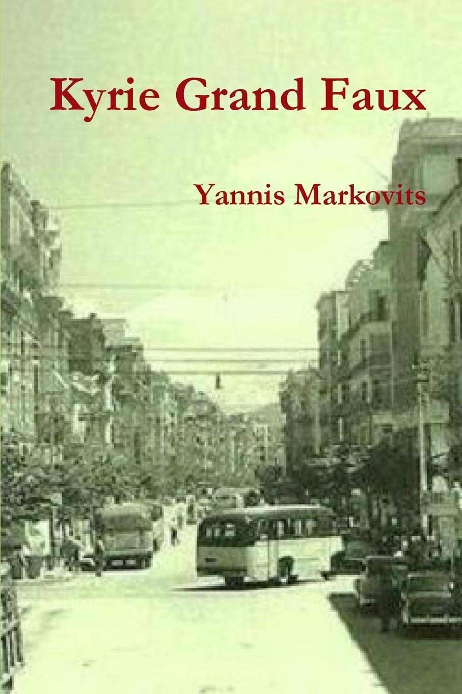 Yannis Markovits Kyrie Grand Faux faux pearl rhinestone teardrop necklace and earrings