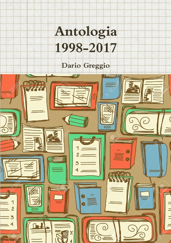 Dario Greggio Antologia 2 spring according to humphrey