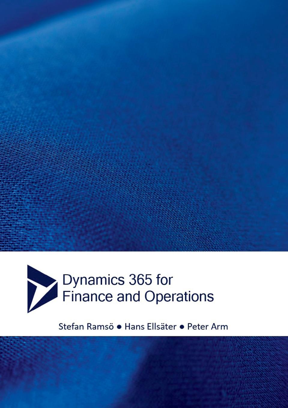 Stefan Ramsö, Hans Ellsäter, Peter Arm Dynamics 365 for Finance and Operations cho w s to stochastic structural dynamics application of finite element methods