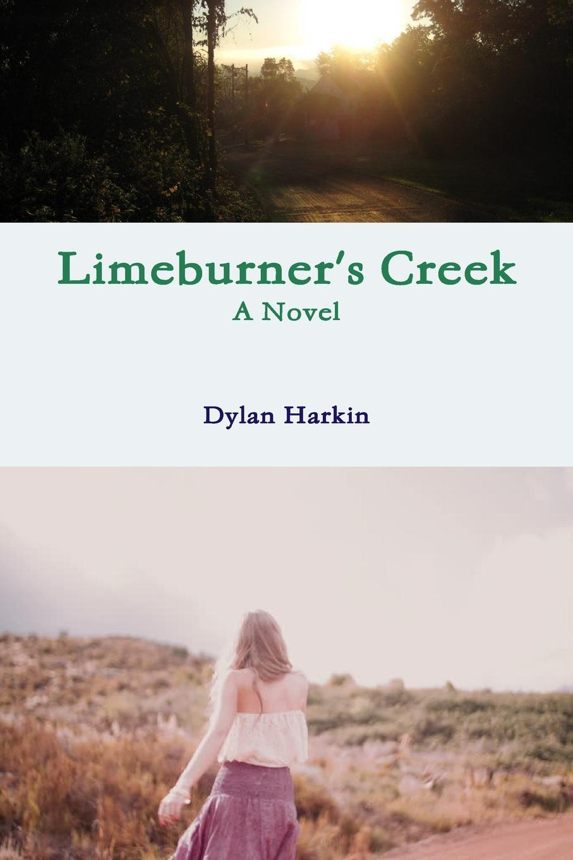 Dylan Harkin Limeburner.s Creek race nation class