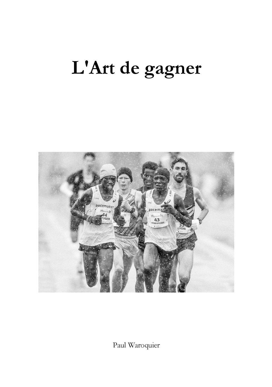 Фото - Paul Waroquier L.Art de gagner jean paul gaultier le male