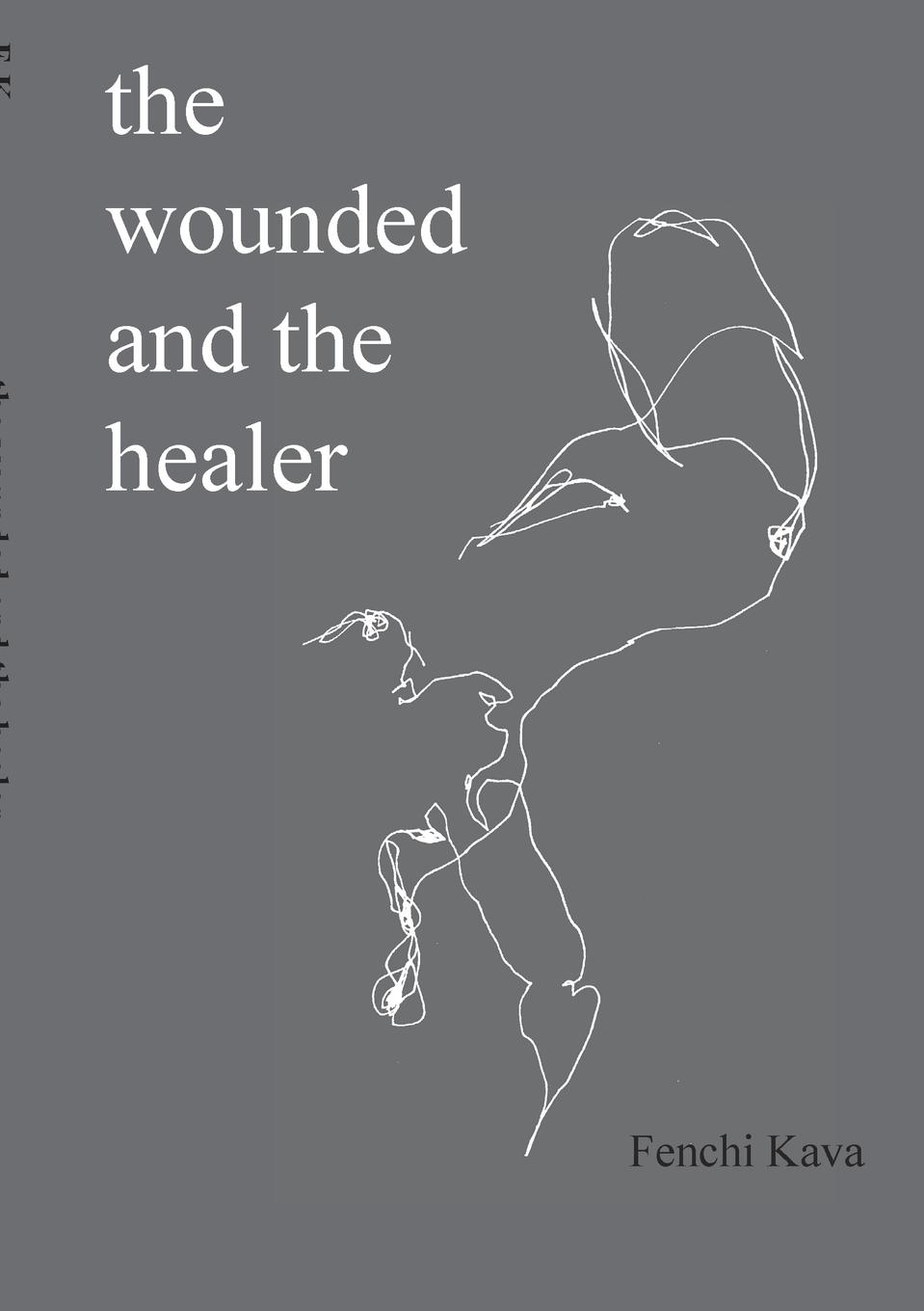 цена на Fenchi Kava The wounded and the healer