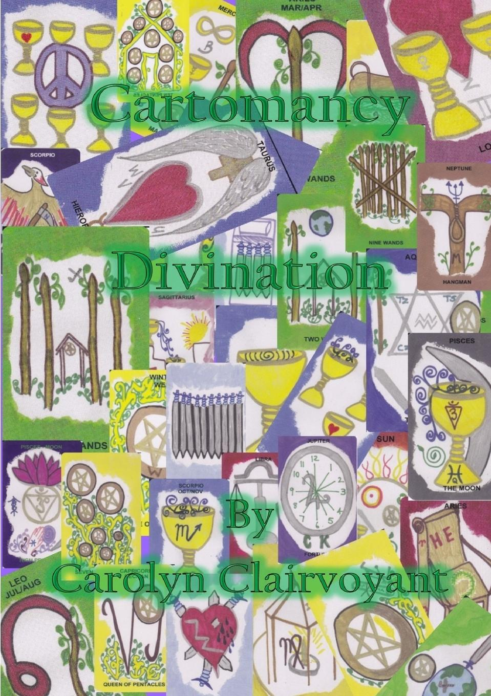 Carolyn Clairvoyant Cartomancy Divination