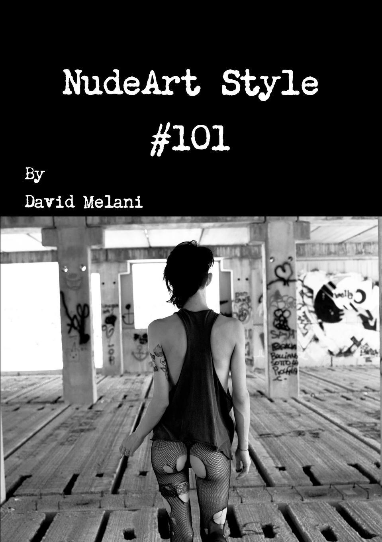 David Melani NudeArt Style .101 платье melani