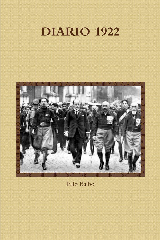 Italo Balbo DIARIO 1922 corrado tommasi crudeli il clima di roma conferenze fatte nella primavera del 1885 inaugurando l istituto d igiene sperimentale della r universita di roma classic reprint