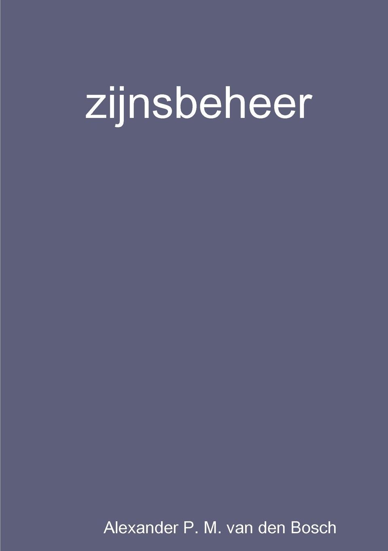 лучшая цена Alexander P. M. van den Bosch zijnsbeheer