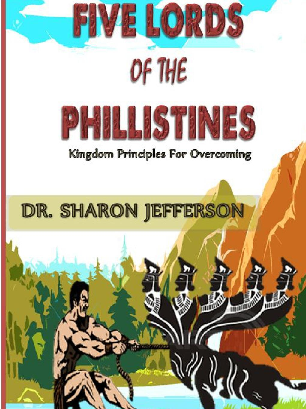 Dr. Sharon Jefferson FIVE LORDS OF PHILISTINES malcolm kemp extreme events robust portfolio construction in the presence of fat tails isbn 9780470976791