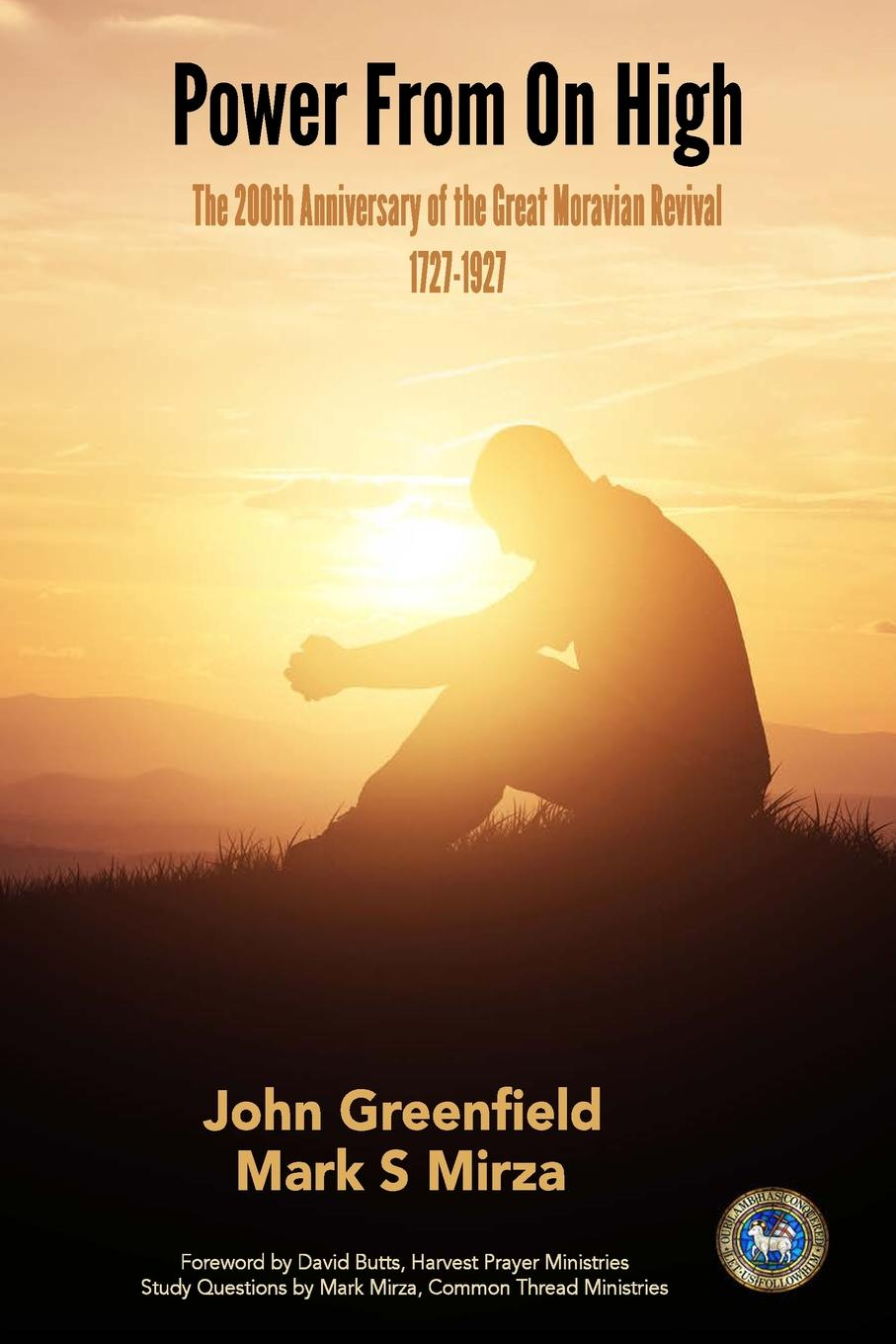 John Greenfield Power From On High nina rae springfields the power of hope