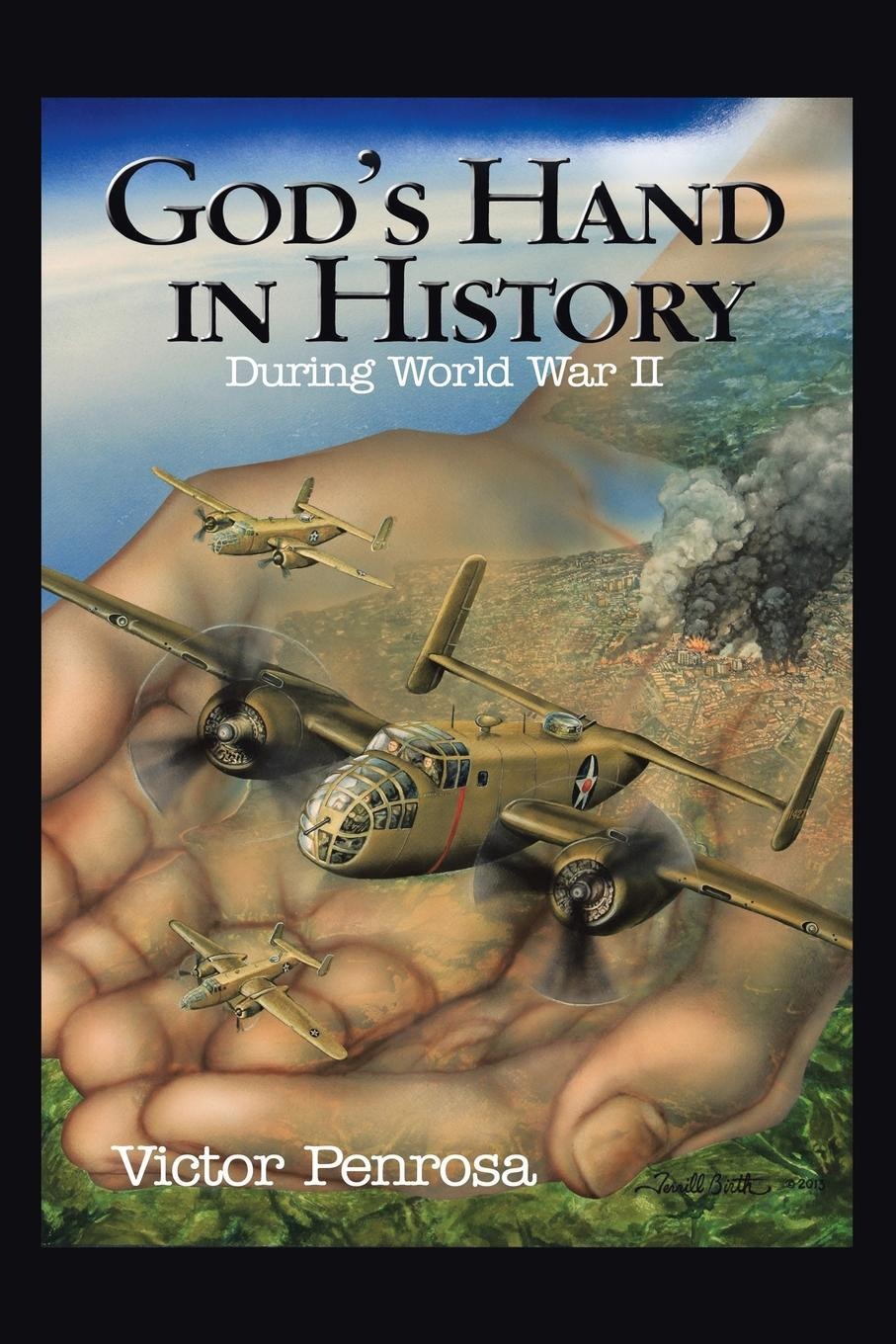 Victor Penrosa GodOs Hand in History. During World War II richard j thompson jr crystal clear the struggle for reliable communications technology in world war ii