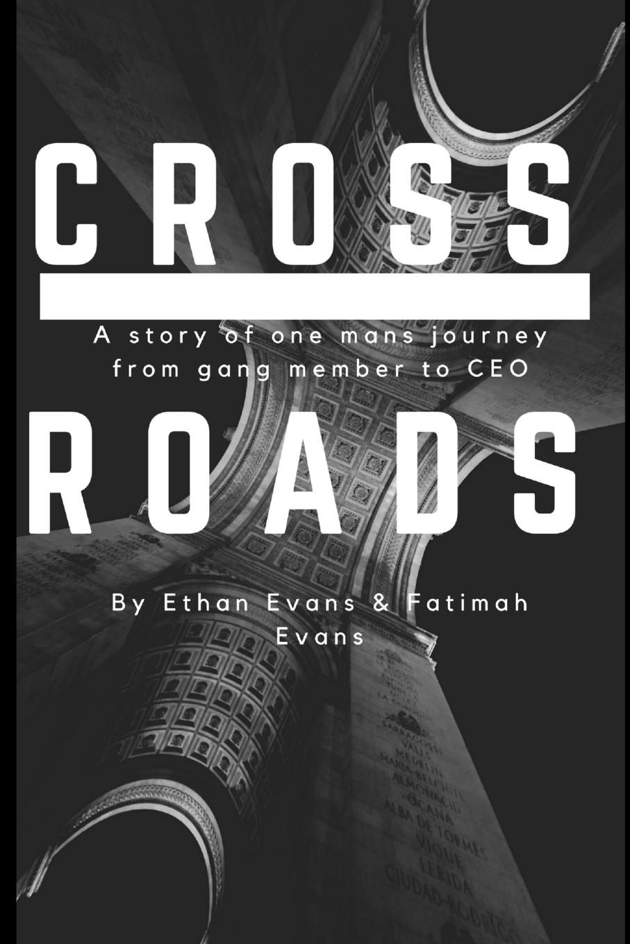 Ethan Evans Crossroads master of the crossroads