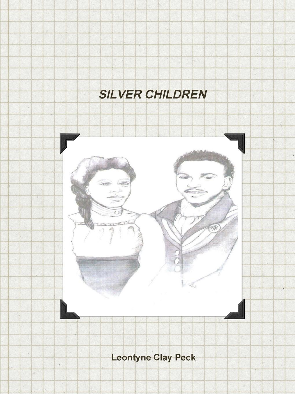Leontyne Clay Peck Silver Children clay the centennial sketch of clay county nebraska