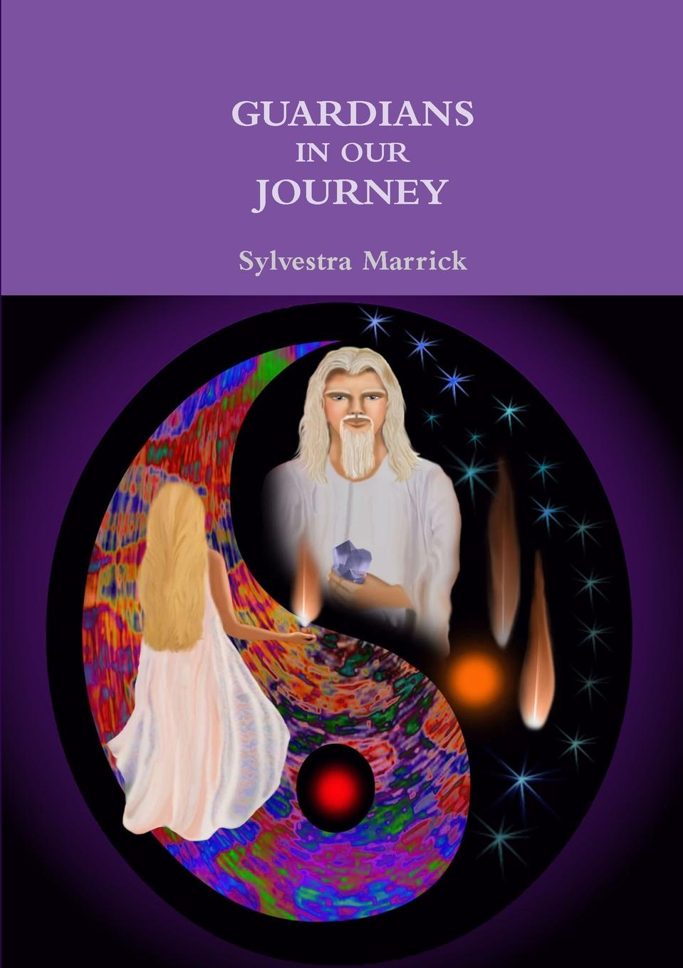 Sylvestra Marrick Guardians in our Journey frankel l this is how it always is