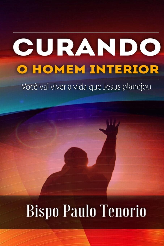 Bispo Paulo Tenorio Curando o Homem Interior shure mx153c o tqg